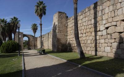 La Alcazaba de Mérida. Primera Parte